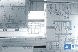 Videohive Construction and Electric Blueprints White Intro. 6 Ready Presets. 26540946
