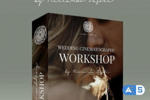 Wedding Cinematography Workshop – Kreativ Films