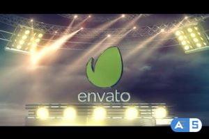 Videohive Cinematic Logo Intro 23337579