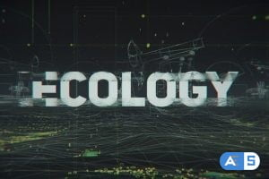 Videohive Ecology Industrial Trailer 26634405
