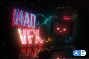 MAD VFX IN AFTER EFFECTS (4TH WEEK AND FULL COURSE) – MOTION DESIGN SCHOOL