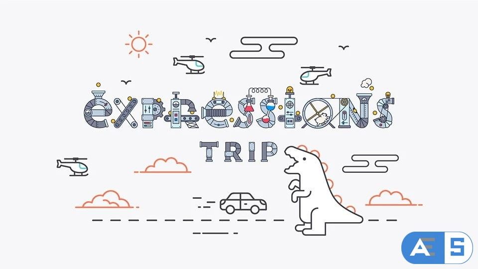 Expressions Trip – Motion Design School