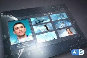 Videohive Portfolio | Event | Product Promo 7156118