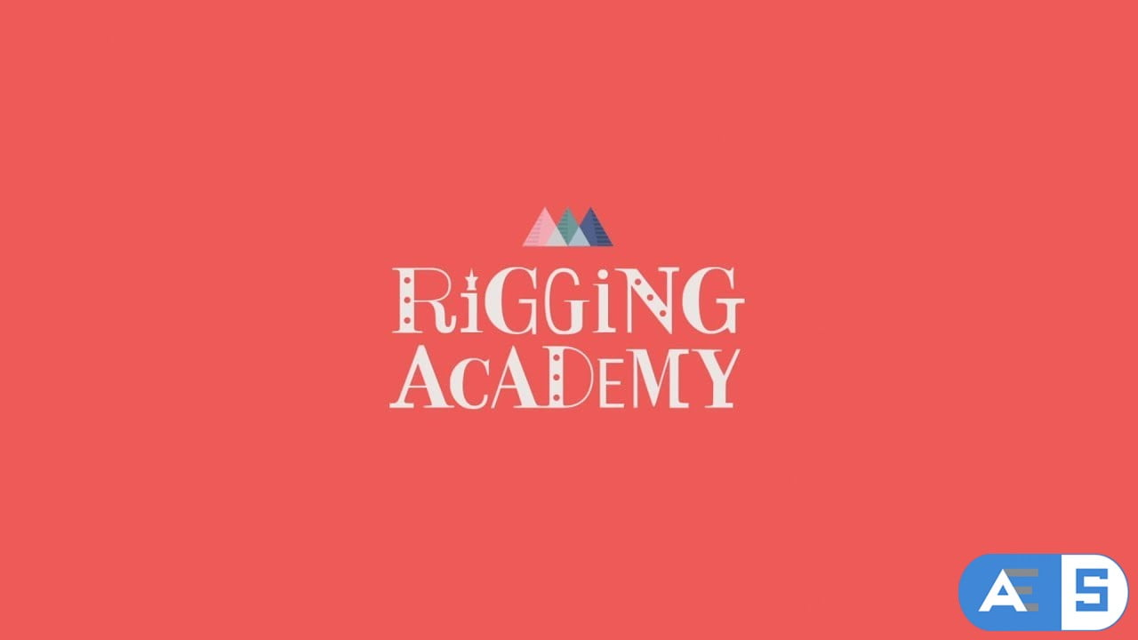 Rigging Academy 2.0 – School Of Motion