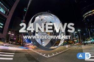 Videohive News Corona Sport Transitions 26381583