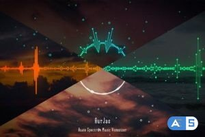 Videohive Audio Spectrum Music Visualizer 26569797