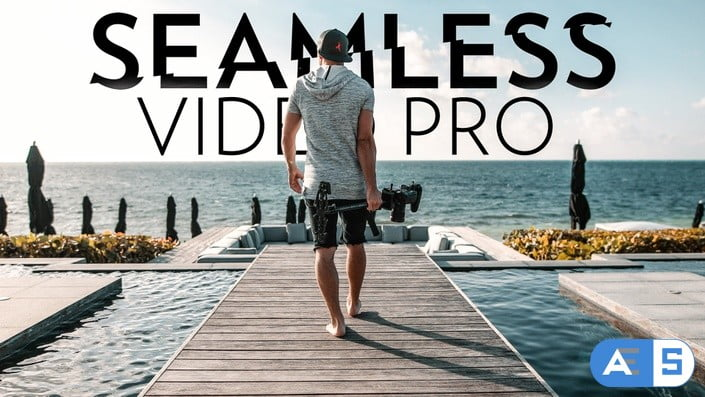Fulltime Filmmaker – Seamless Video Pro by Parker Walbeck