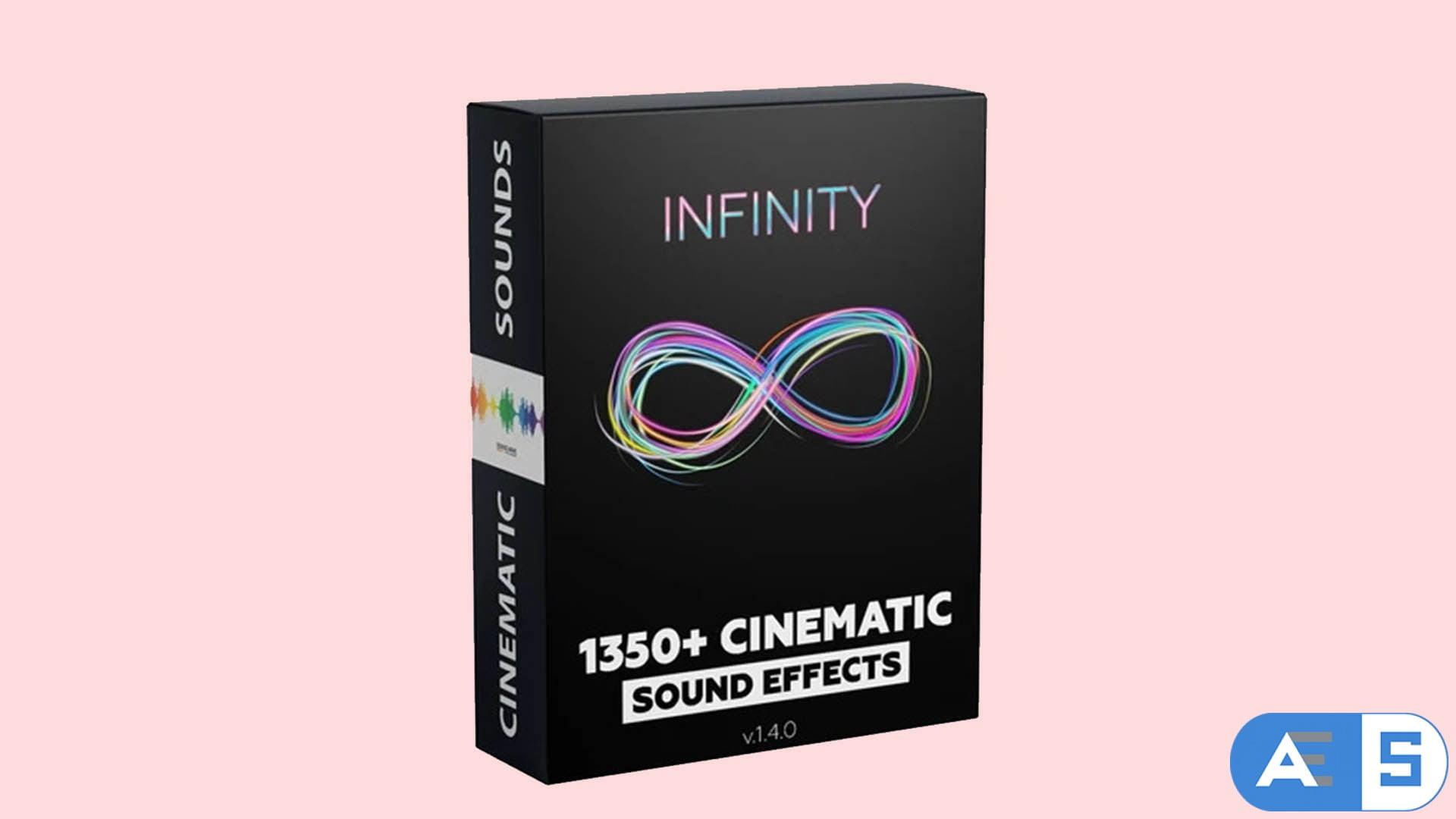 IINFINITY 1350+ CINEMATIC [SOUND EFFECTS]