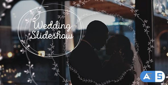 Videohive – Wedding Slideshow/ Family Inspiring/ Romantic Mood/ Newly Married Couple/ Valentine Day/ love Story – 19677268