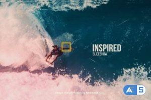 Videohive Inspired Slideshow 18728665