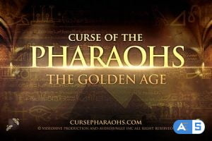 Videohive Ancient Trailer 8485253