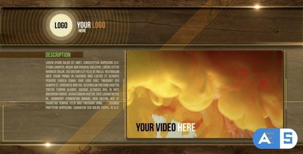 Videohive Brown Sugar 140918