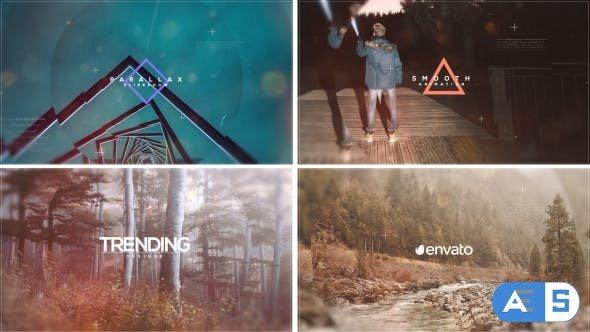 Videohive Cinematic Intro 17517230