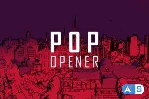 Videohive Pop Opener 22877812