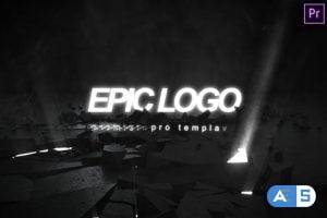 Videohive Epic Logo – Premiere Pro 27017792