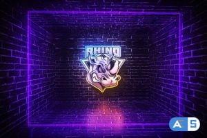 Videohive Grunge Neon Logo 26363635