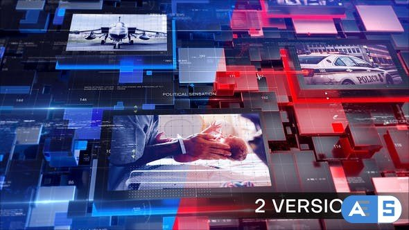 Videohive Information News 27044363