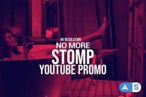 Videohive Stomp YouTube Promo 27401862