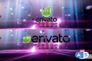 Videohive 2018 Logo Reveal (No Plugins) 22511002
