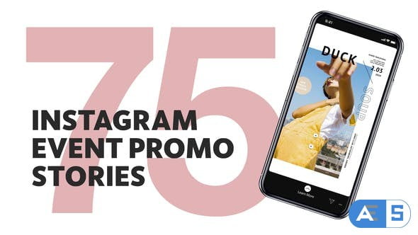 Videohive 75 Insta Event Promo Stories | For Final Cut & Apple Motion 27466042