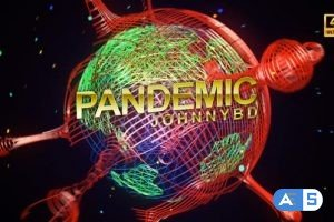 Videohive Pandemic – Virus taking over the world opener 25911473