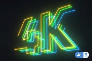 Videohive Filmic Logo Reveal 25261880