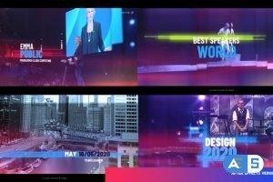 Videohive Creative Opener Promo Event 26932583