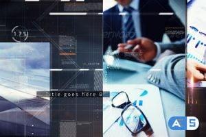 Videohive Digital Presentation 15639596