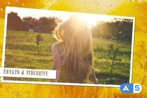 Videohive Sun Day 22006979