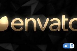 Videohive Gold logo 11095592
