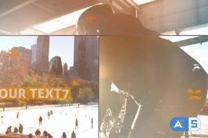 Videohive Urban Style 11938178