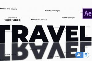 Videohive Huge Titles 27551453