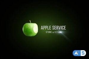 Videohive Apple Service | Store | Repair 23499025