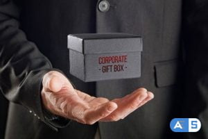 Videohive It's In Your Hands 4K | Corporate Gift Box 22810829
