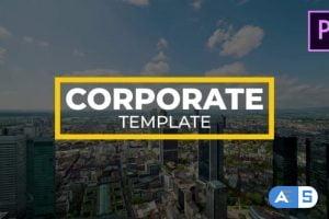 Videohive Big Modern Corporate Titles 24592963
