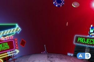 Videohive Casino Planet 27586210
