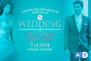 Videohive Wedding Moment! 6723921