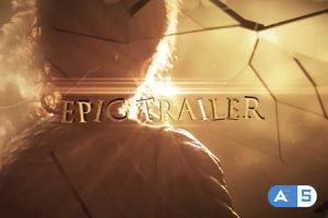 Videohive Trailer 16393613