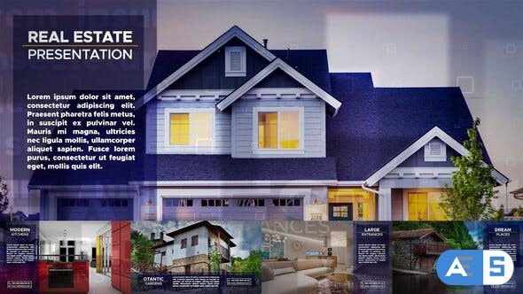 Videohive Elite Real Estate Promo 24936257