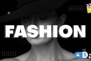Videohive Fashion Opener 27706141