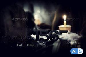 Videohive Historical Etudes 25784118