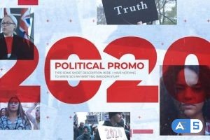 Videohive Political Promo 27774618