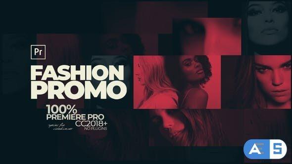 Videohive Fashion Promo 27579890