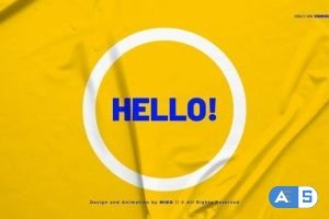 Videohive Creative Agency Promo 26662509