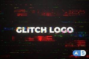 Videohive Digital Glitch Intro Mogrt 26270774