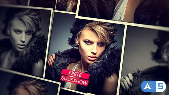 Videohive Photo Slideshow 17242003