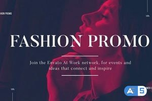 Videohive Fashion Promo 20870185