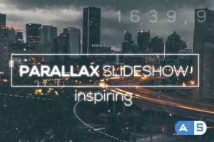 Videohive Parallax Slideshow || Opener 19320829