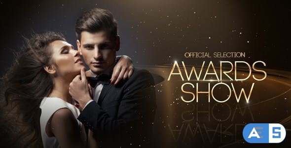 Videohive Awards Promo 21084206