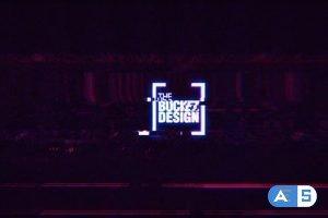 Videohive Logo Glitch Opener 26134060